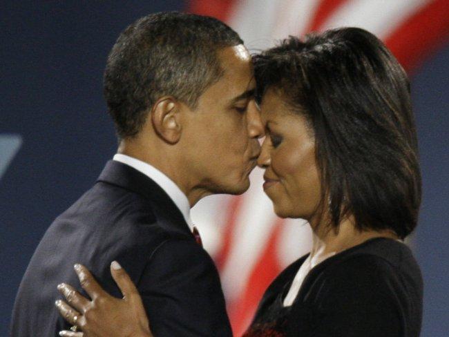 El tierno detalle de Barack Obama por el cumpleaños de Michelle