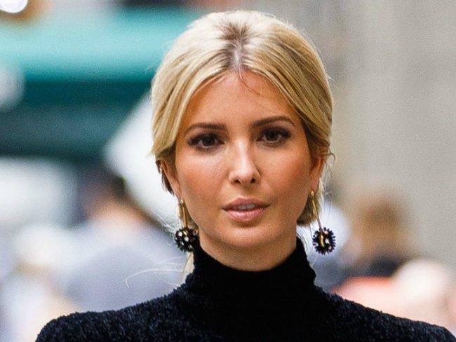 Ivanka Trump, ¿embarazada de su cuarto hijo?