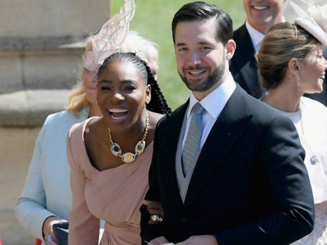 Isabel ohanian wedding