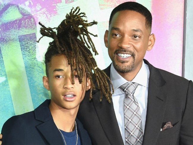 Will Smith parodia video musical de su hijo Jaden