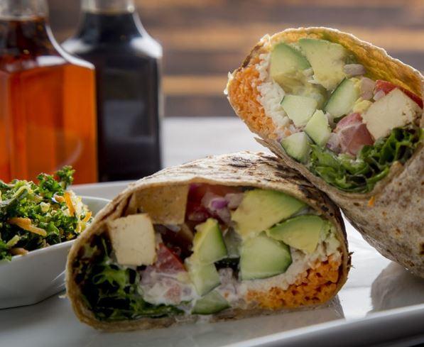 Restaurantes En Toronto Veganos