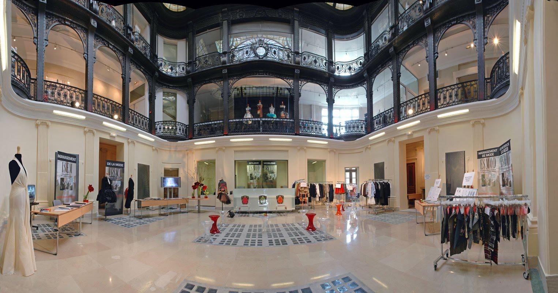 10 mejores escuelas de moda en el mundo rsvponline for Escuelas de moda en barcelona
