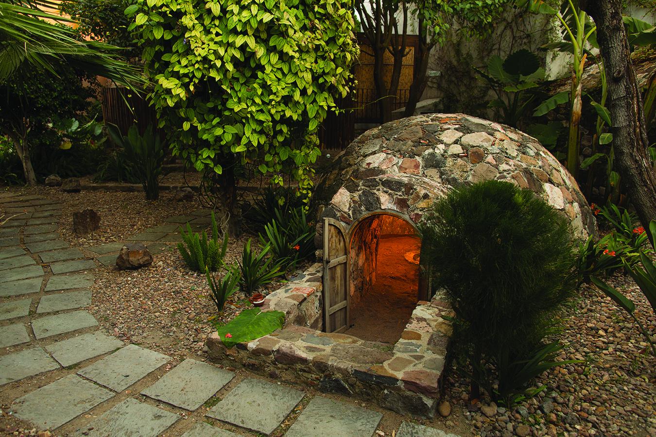 Casa de Sierra Nevada