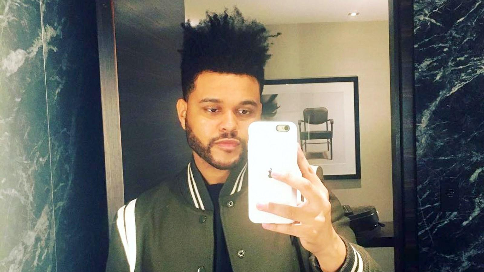 The Weeknd elimina fotos con Selena Gomez en Instagram