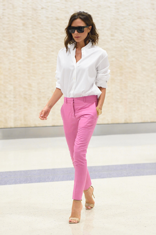Victoria Beckham revela lo que toma para mantener su figura | RSVPOnline