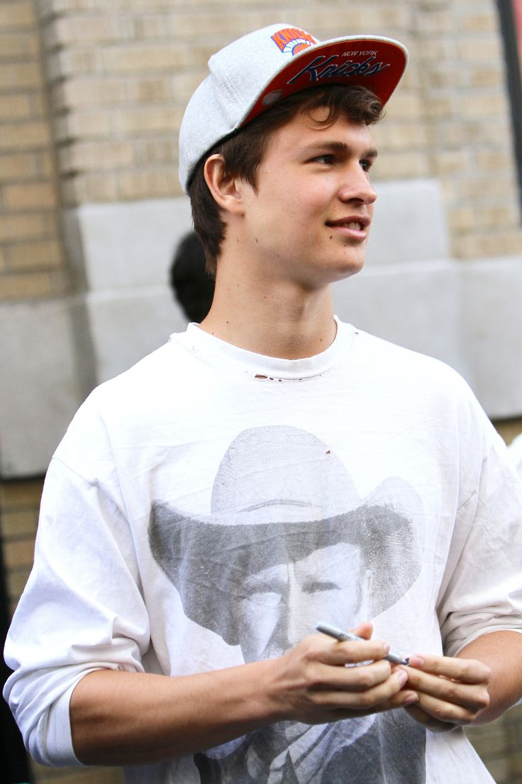 ansel-actor