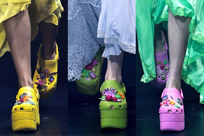 Crocs-Balenciaga-Modelos