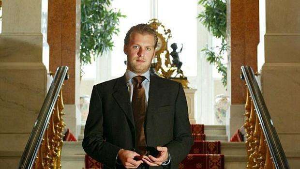 El-Príncipe-Carlos-De-Hohenzollern
