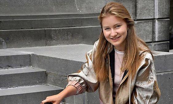 Élisabeth de Bélgica