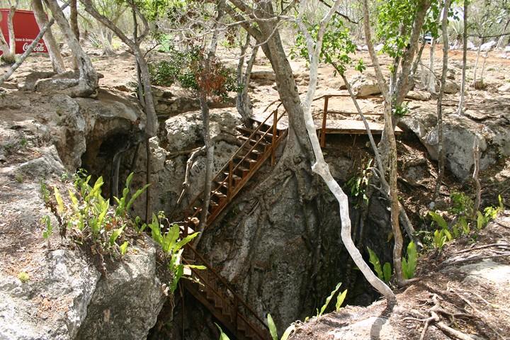 entrada-cenote