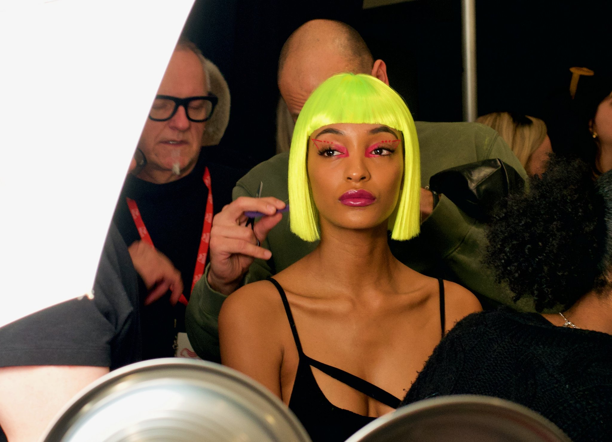 JEREMY-SCOTT-NEW-YORK-FASHION-WEEK-MAKEUP