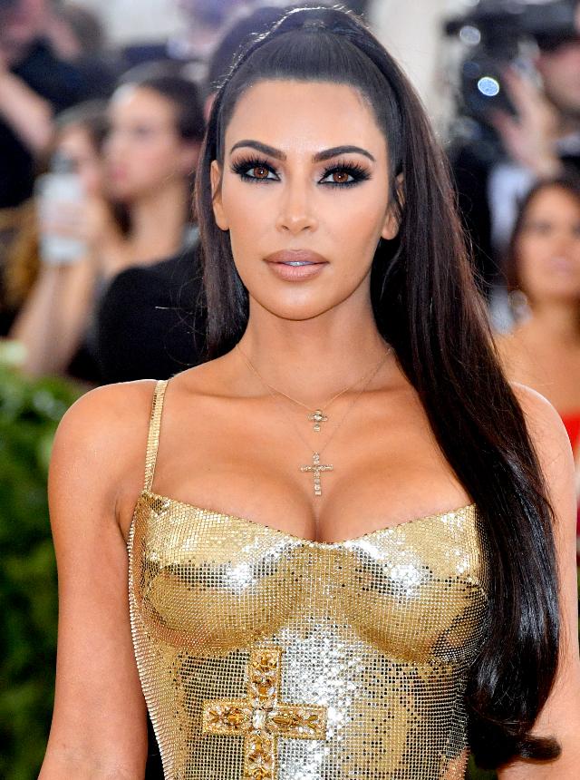 peinado-kim-kardashian