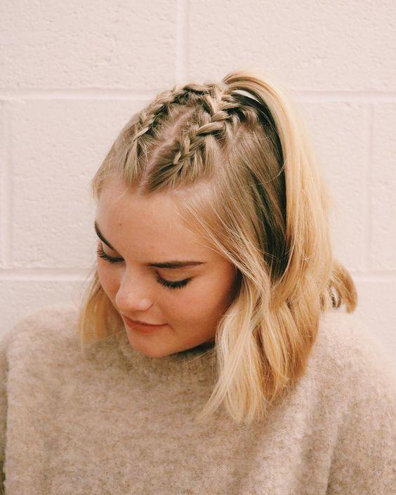 trenzas-cabello-corto