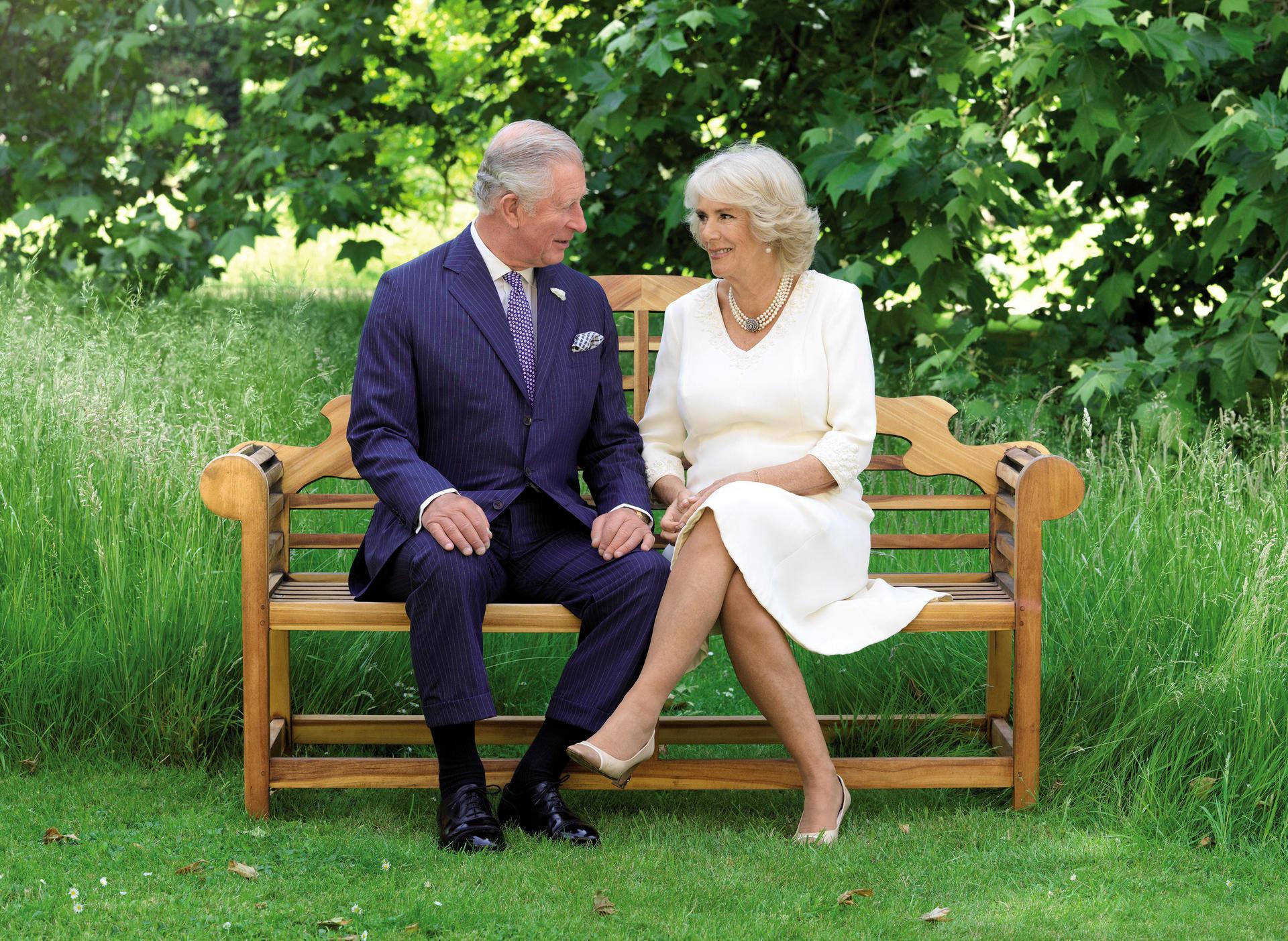 realeza-británica