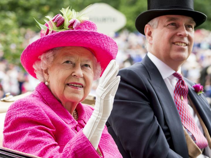 Hijos Y Herederos De La Reina De Inglaterra Rsvponline