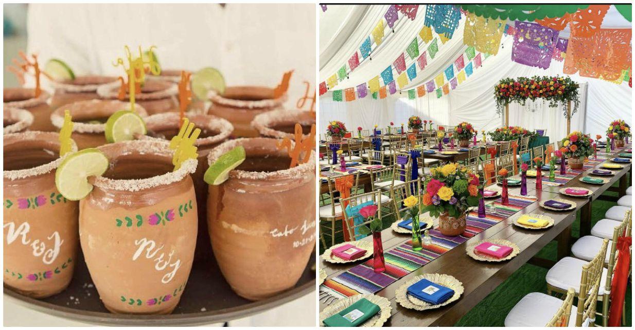 Ideas de decoración mexicana para fiestas patrias | RSVPOnline