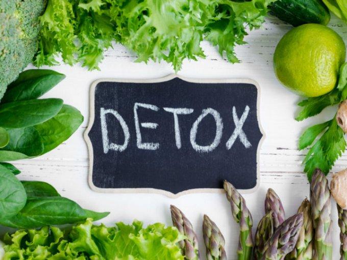 Es necesario desintoxicar el cuerpo cada año para mejorar las funciones del organismo.