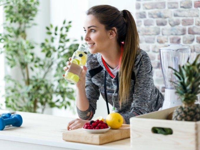 Consume estos alimentos para desintoxicar el cuerpo por lo menos 10 días y tu cuerpo se liberará de toxinas.