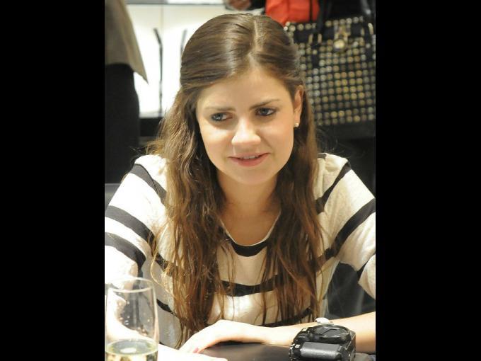 Claudia Sariñana