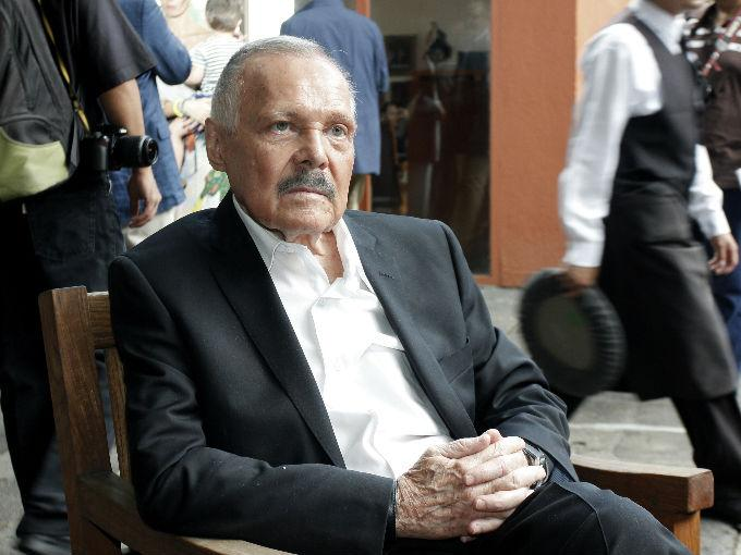 José Luis Cuevas