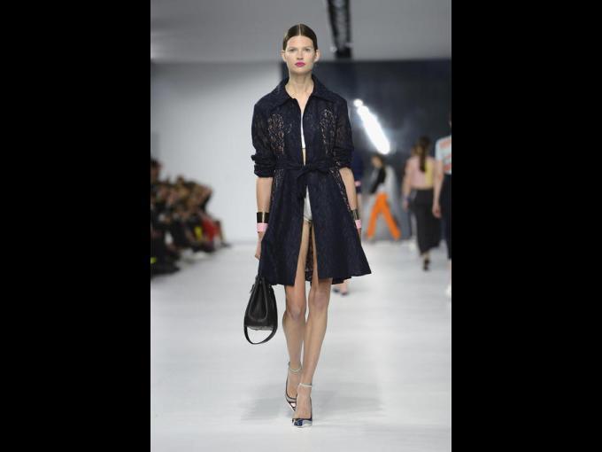 Christian Dior, crucero 2013-2014