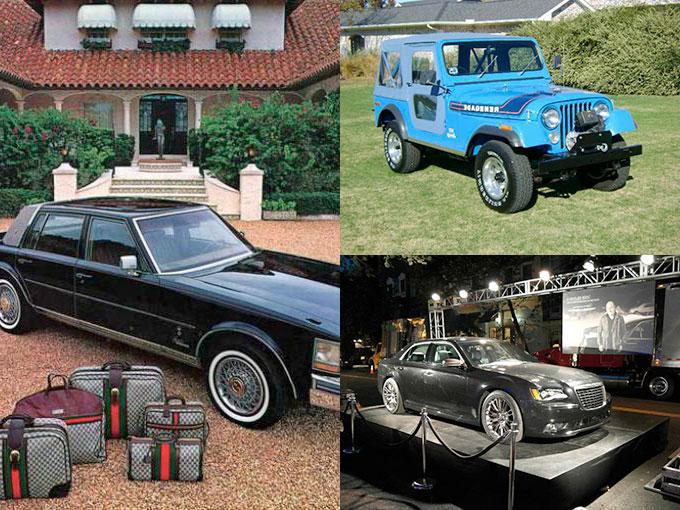 El mundo de la moda es impredecible y sus creadores más. Entre las tantas obras  e inventivas que nos muestran día a día,  solo teníamos que esperar un poco para apreciar  todo su ingenio en un objeto que es sinónimo de lujo: autos. Te compartimos una galería con los 10 coches más elegantes de la historia hechos por diseñadores de moda.