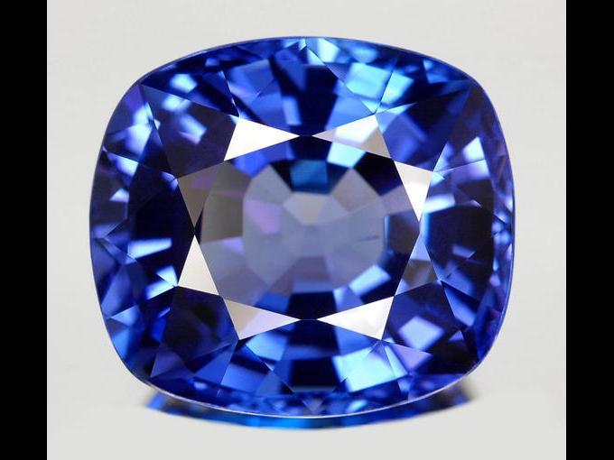 7. Musgravite. Es una de las gemas de más reciente descubrimiento. Se paga a 35 mil dólares/quilate.