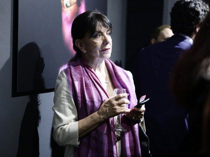 Elvira Vega
