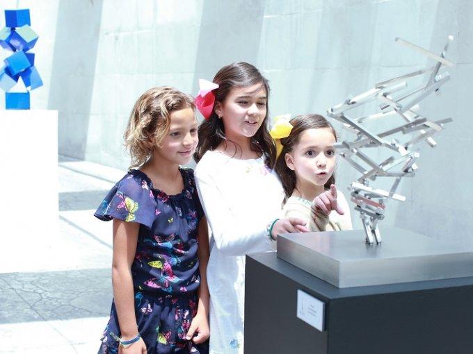 Gabriela Perez, Anahi Salas y Anabella Salas