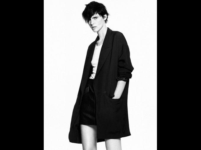 Stella Tennant/ Escocia/ 44 años: ha trabajado para casas de moda tan diversas como Zara y Chanel.