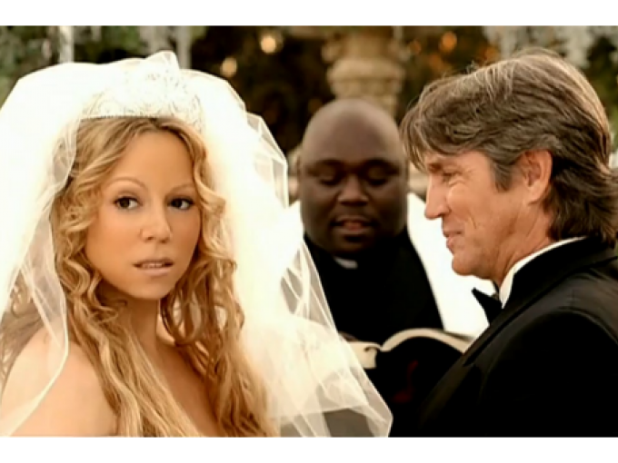 "7.""We Belong Together"" de Mariah Carey 