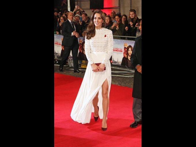 Duquesa de Cambridge: Kate Middleton estudió Historia del Arte en la Universidad de Saint Andrews y trabajó como compradora de accesorios para Jigsaw, una cadena de 'fast-fashion'.