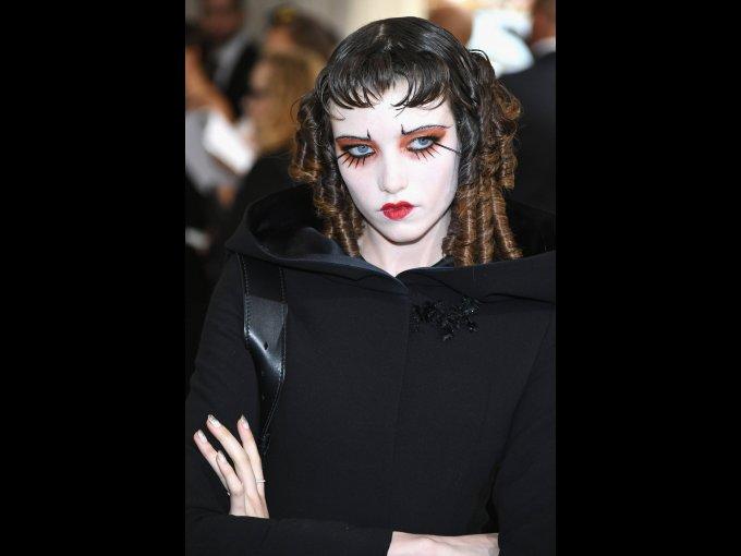 Grace Hartzel/ Dior Haute Couture
