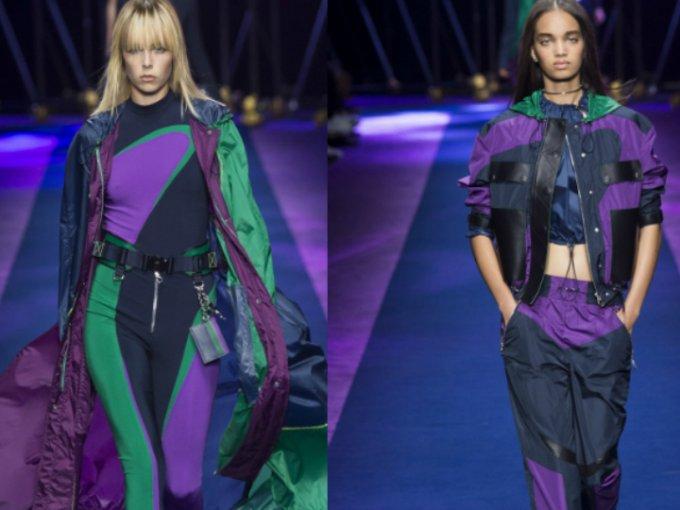 Hermana de Gianni Versace,  vicepresidenta del grupo Versace, mujer de negocios y amante de la moda. Donatella muestra un amplio interés por la moda, las tendencias y el diseño. Te mostramos sus mejores propuestas de su más reciente colección 'Spring 2017 Ready to Wear'.