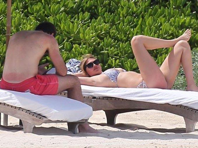 Cancún- Kate Upton