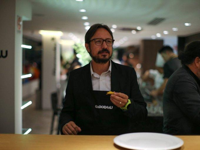 Javier Sánchez