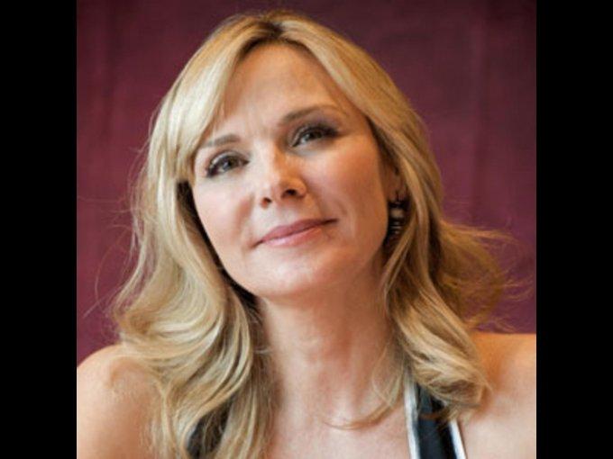 """Kim Catrall: """"Yo no cambié pañales, pero si he ayudado a mis sobrinos e incluso a jóvenes actores a tomar decisiones.Y esas son cosas maternales que te nutren"""""""