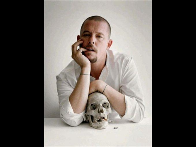 Diseñador Alexander McQueen, Kate Middleton