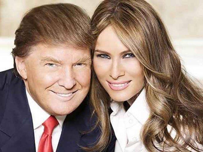 Qué bella pareja parecen