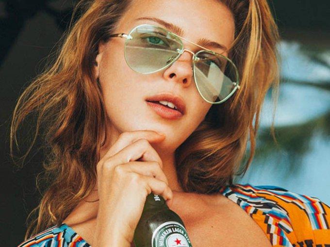 Si eres amante del 'eyewear', te mostramos los lentes más cool de esta temporada. Podrás lucirlos en tus viajes o en la ciudad, mostrando un 'street style' único y envidiable: