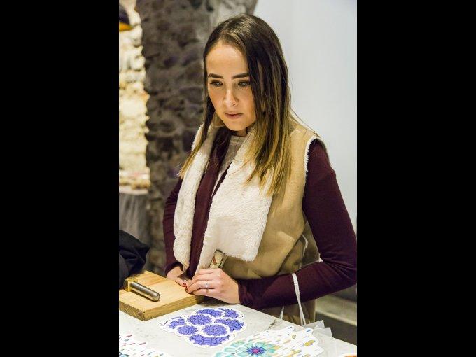 Liz Vázquez