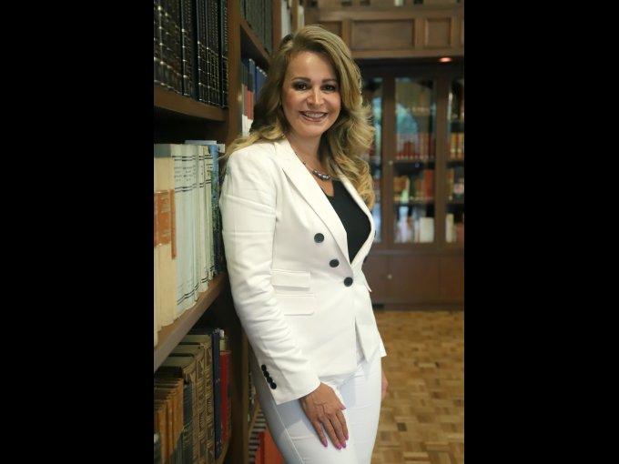 Adriana Páramo Moguel