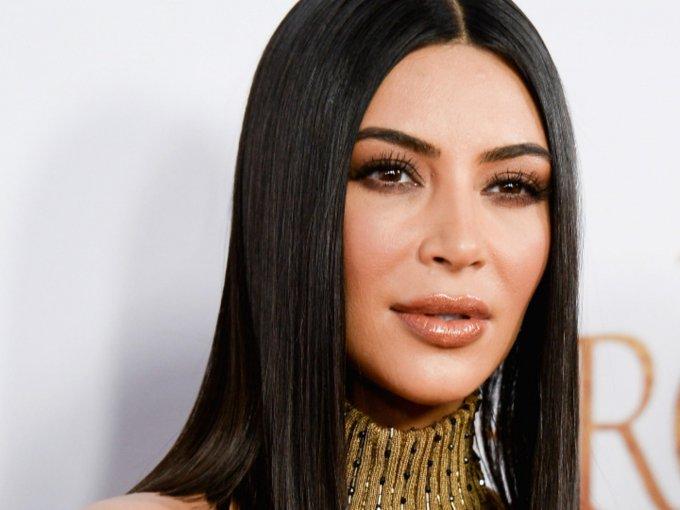 Estos son 5 cortes de cabello que ha llevado Kim Kardashian, y podrían gustarte: