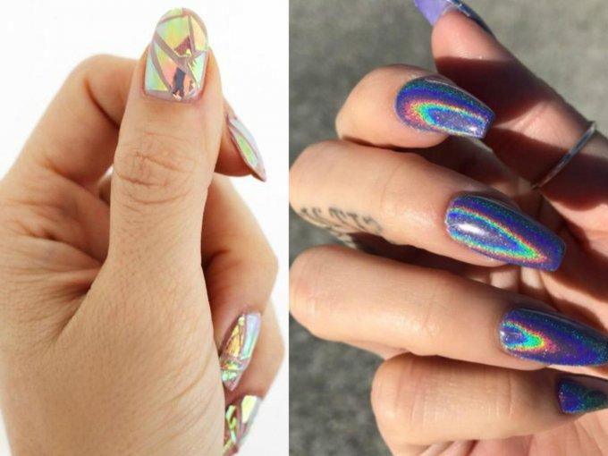 20 diseños de uñas que querrás llevar: