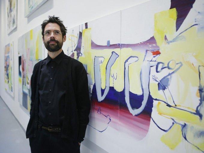 Jerónimo Rüedi