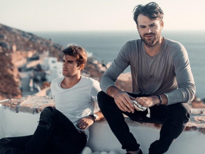 The Chainsmokers 38 millones de dólares