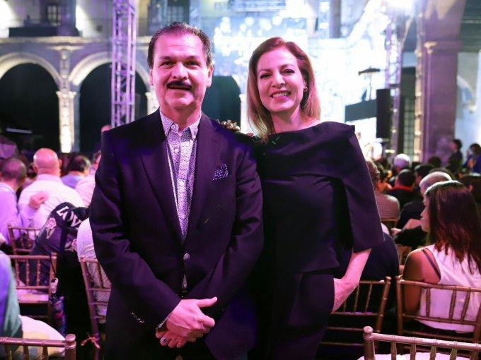 Gerardo Chávez y Jamehel Guerra