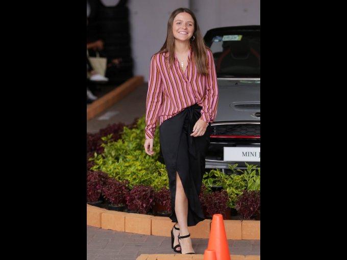 Paola Chavero