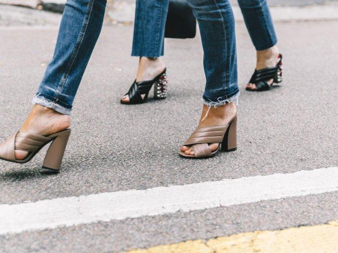 Si quieres altura y comodidad, todo en uno, te encantarán estas 12 sandalias de tacón que serán tus mejores amigas y te harán lucir como una experta en moda este verano.