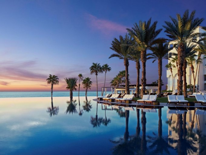 Hilton Los Cabos Beach & Golf Resort, México